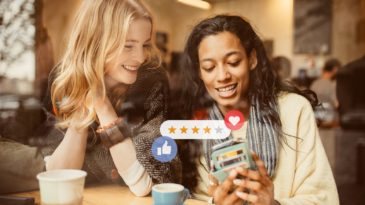 Here are the top three reasons why you should care about your business's online reviews…