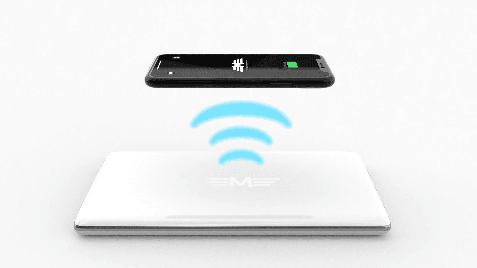 Mastercharge Wireless Charger