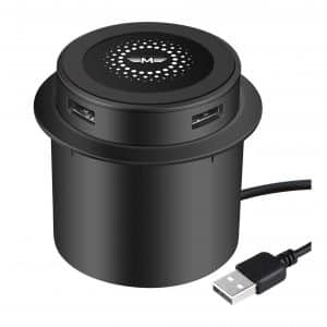 Hidden Induction Charger