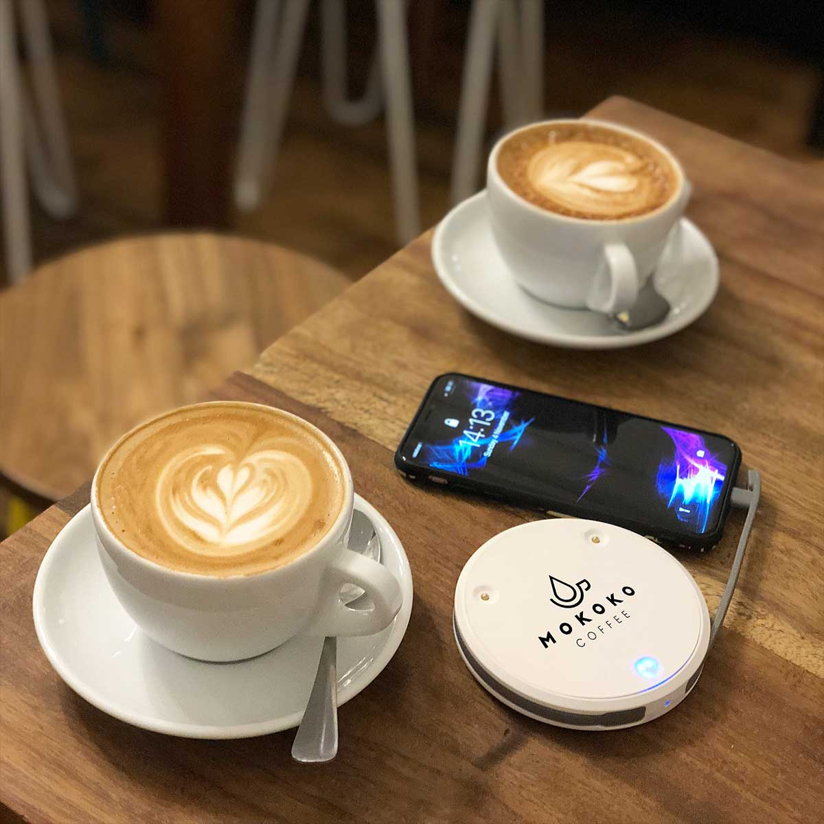 Powerbanks For Hotels And Restaurants